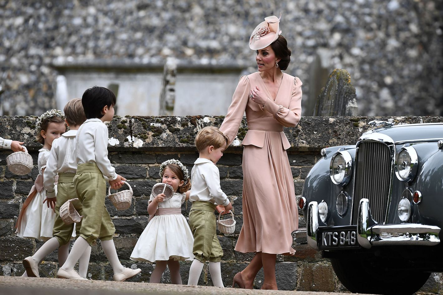 Meghan Markle And Prince Harrys Royal Wedding What To Know