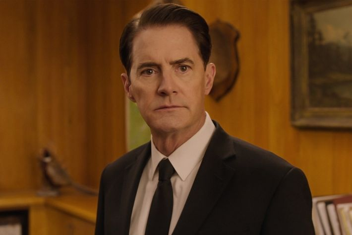 Risultati immagini per Twin Peaks: The Return