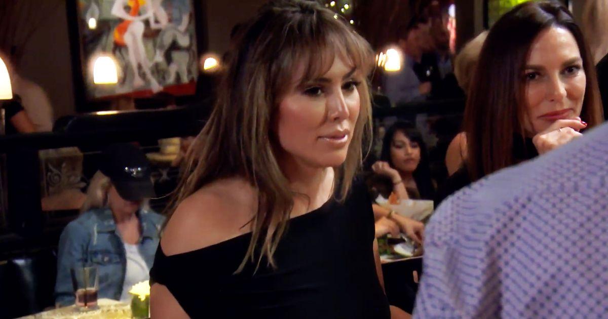 Real Housewives of Orange County Recap, Season 15 Episode 13