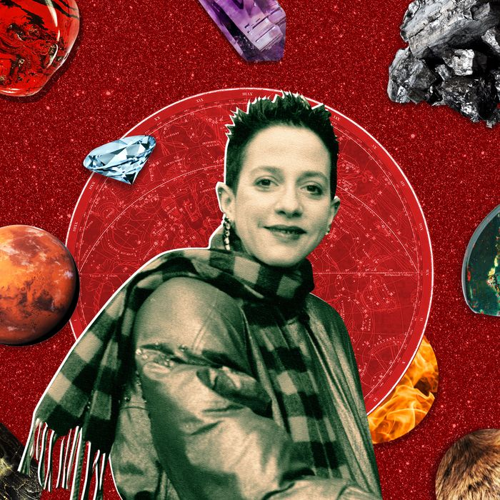 Elizabeth Lucas Designs - WHEN I AM