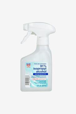 Rite Aid Brand 91% Isopropyl Alcohol Spray