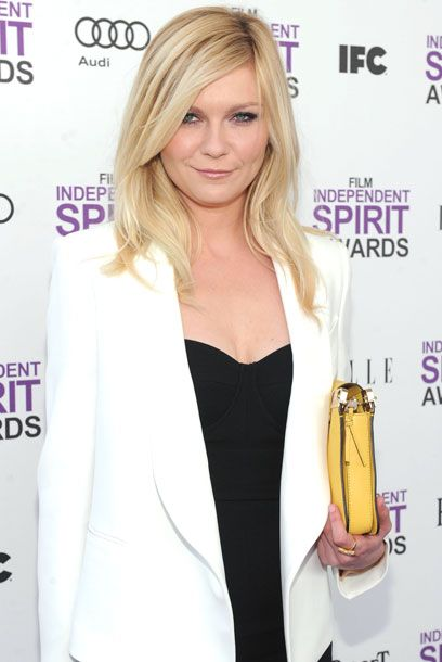 "In 2008, <a href=""http://www.derober.com/2008/02/11/kirsten-dunst-should-go-to-tipping-rehab-too/"">a server snitched on the actress</a> after she made repeated visits to an unnamed West Hollywood restaurant. After getting her meal on the house from a manager, Dunst supposedly left without plunking down a red cent for the waitstaff."
