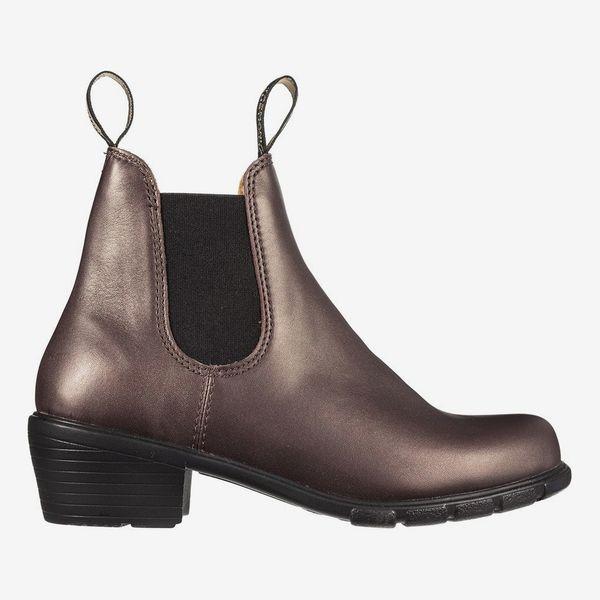 Blundstone Women's Heeled Boot