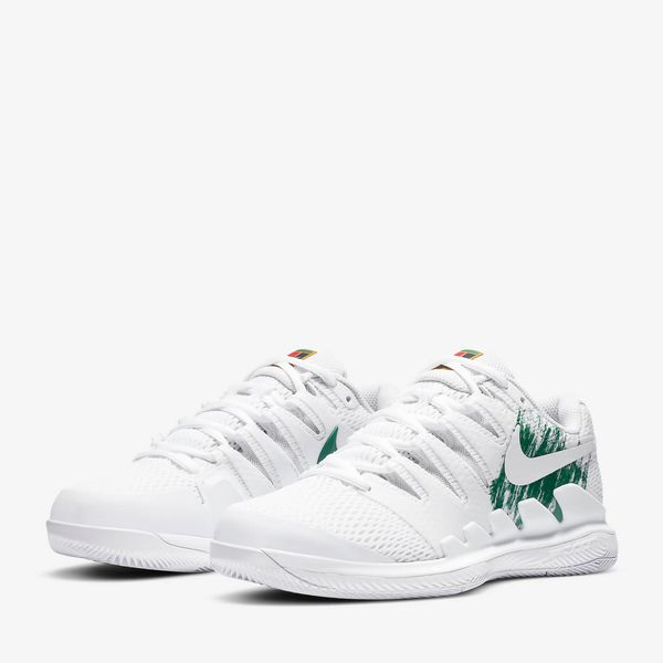 NikeCourt Air Zoom Vapor X Women's Tennis Shoes