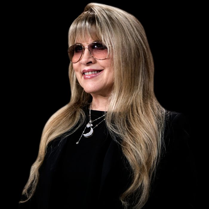 15 things you didn t know about stevie nicks