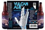 Introducing Vulcan Ale, the Greatest Star Trek Beer on the Market