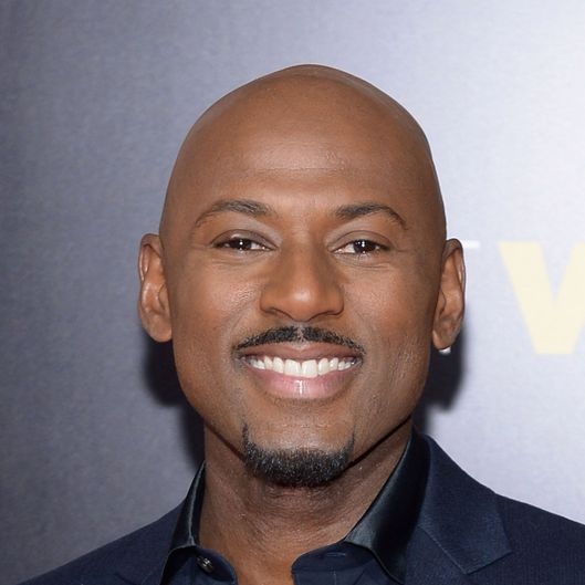"NEW YORK, NY - OCTOBER 29:  Romany Malco attends the New York premiere of ""Last Vegas"" at Ziegfeld Theater on October 29, 2013 in New York City.  (Photo by Michael Loccisano/Getty Images)"