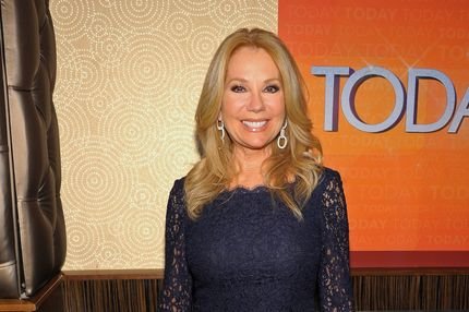 "TV personality Kathie Lee Gifford attends the ""TODAY"" Show 60th anniversary celebration at The Edison Ballroom on January 12, 2012 in New York City."