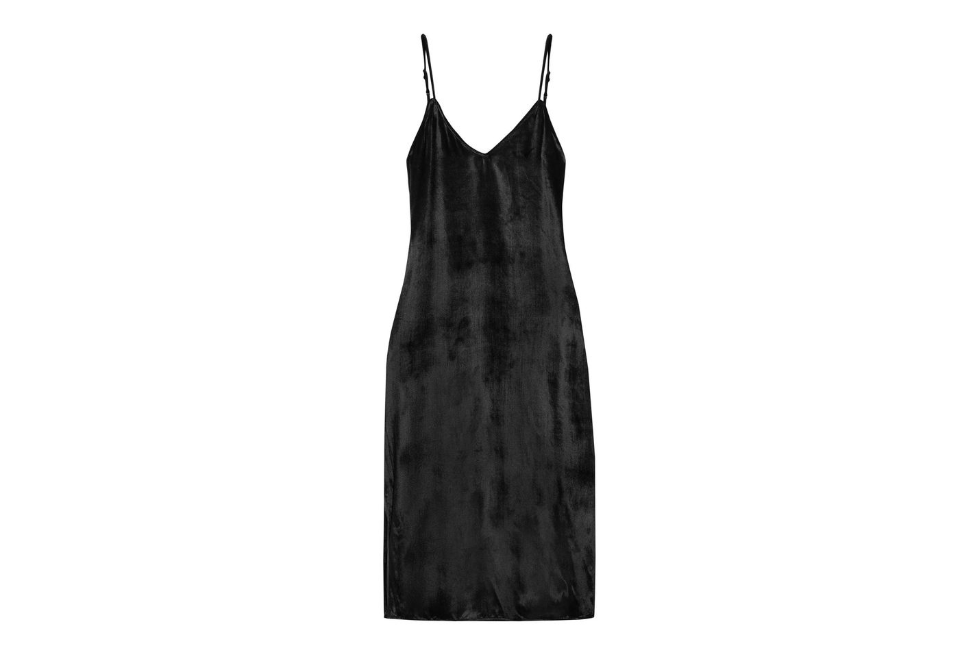 Equipment Velvet Dress