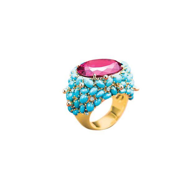 Photo 50 from Tiffany's Ring