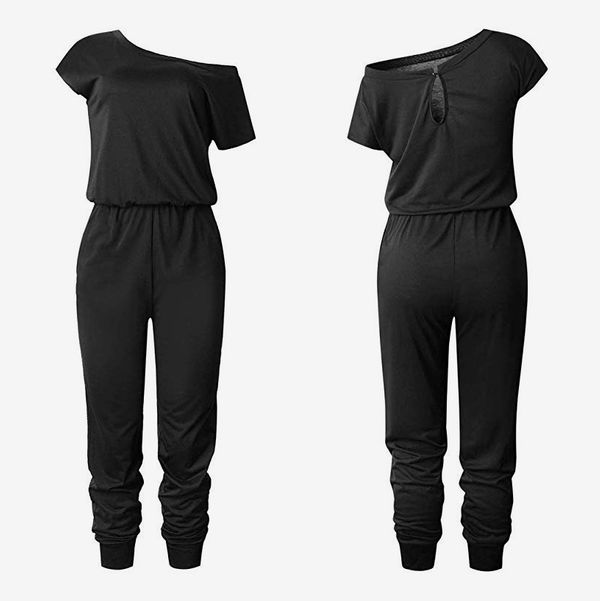 PRETTYGARDEN Women's Jumpsuit With Pockets