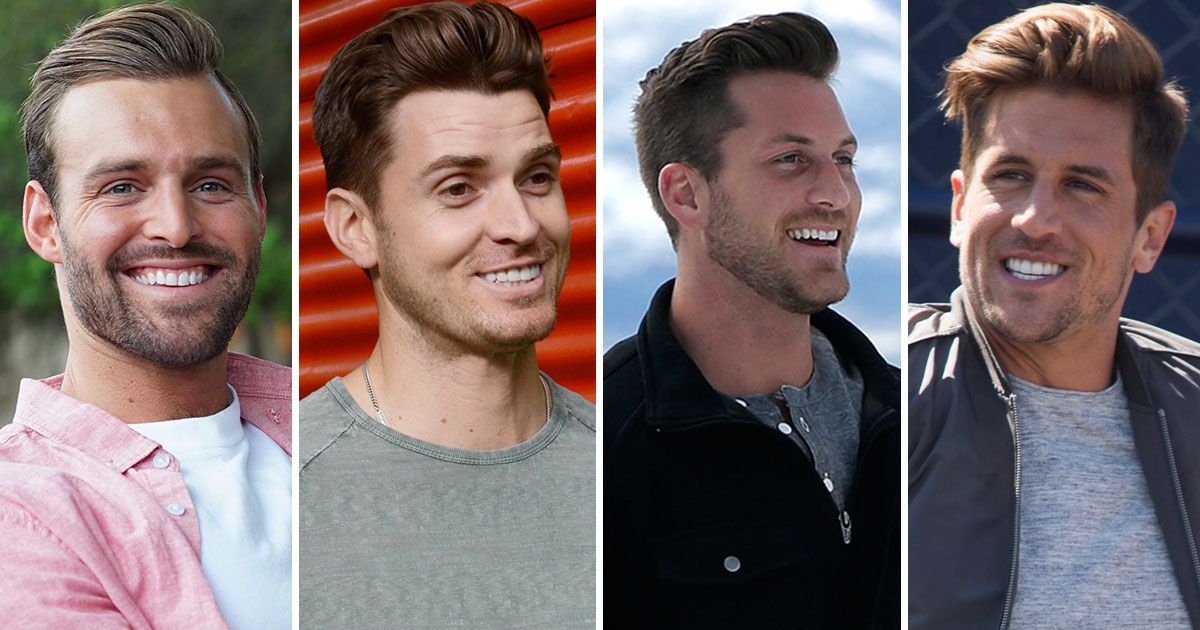 Who Will Win The Bachelorette Assessing Odds On Final Four
