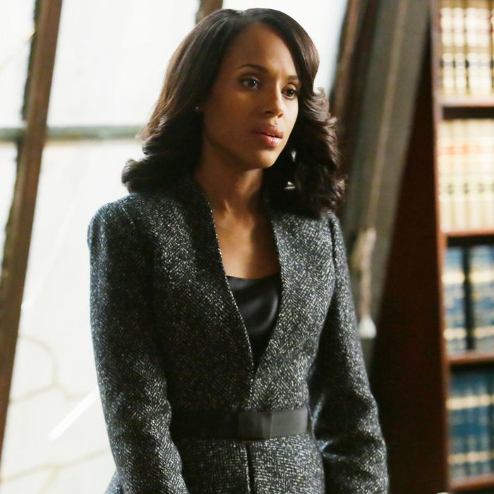 Scandal The Best Monologues By Olivia Pope And Others