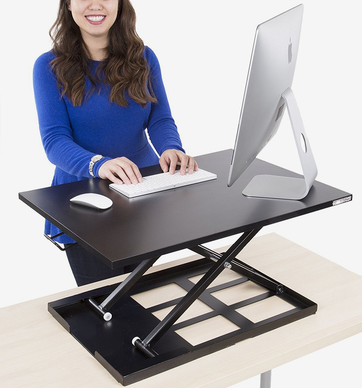Standing Desk For Laptop Pottery Barn Desk Kids