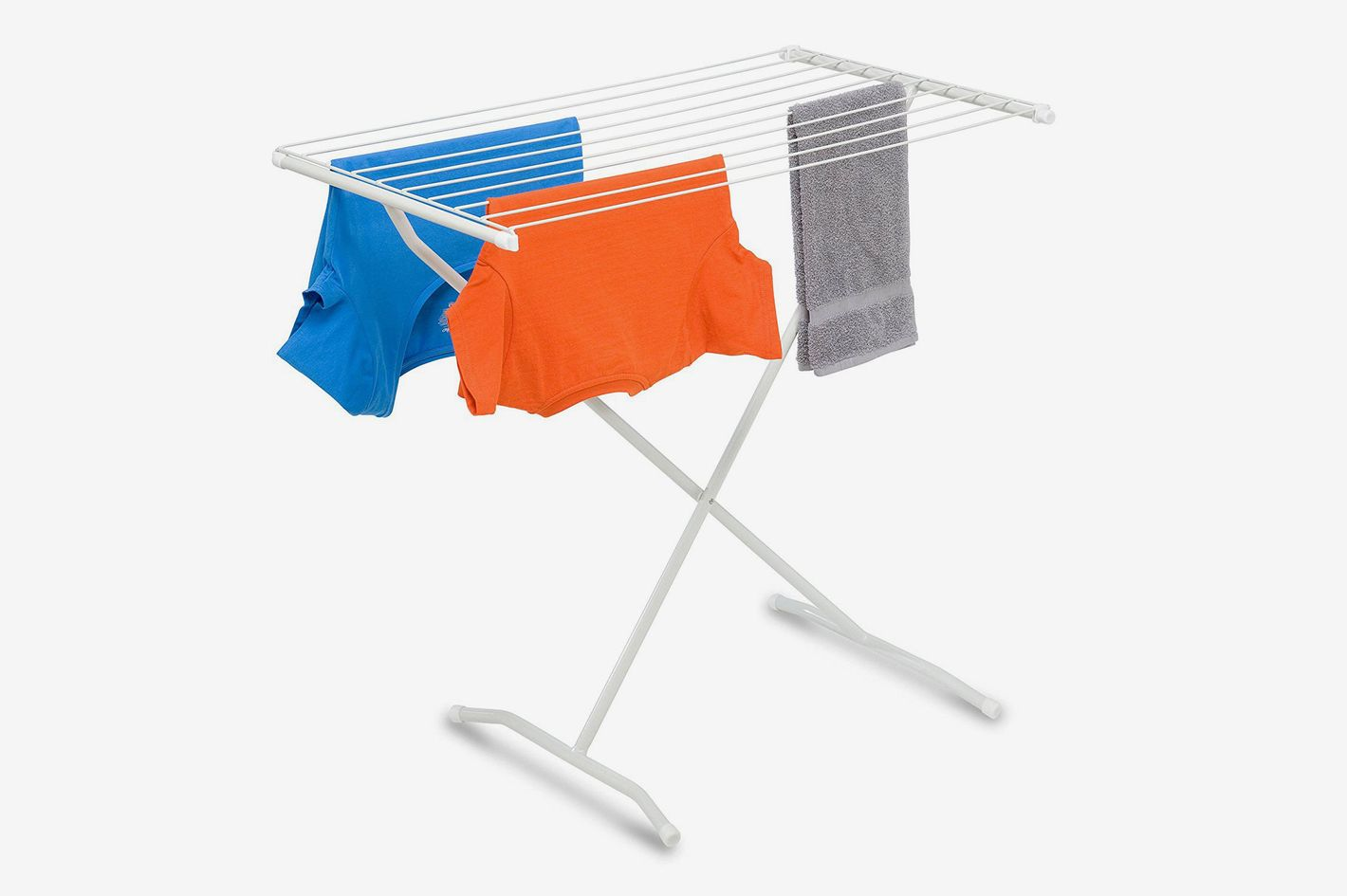 86fe537a8734 14 Best Clothes-Drying Racks 2019