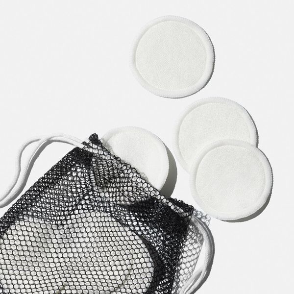Versed Skincare Down to Earth Reusable Cotton Pads