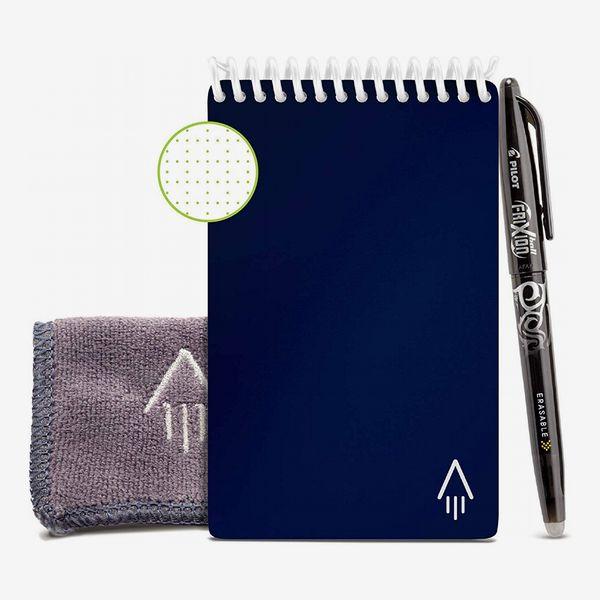 Rocketbook Everlast Smart Reusable Notebook Mini