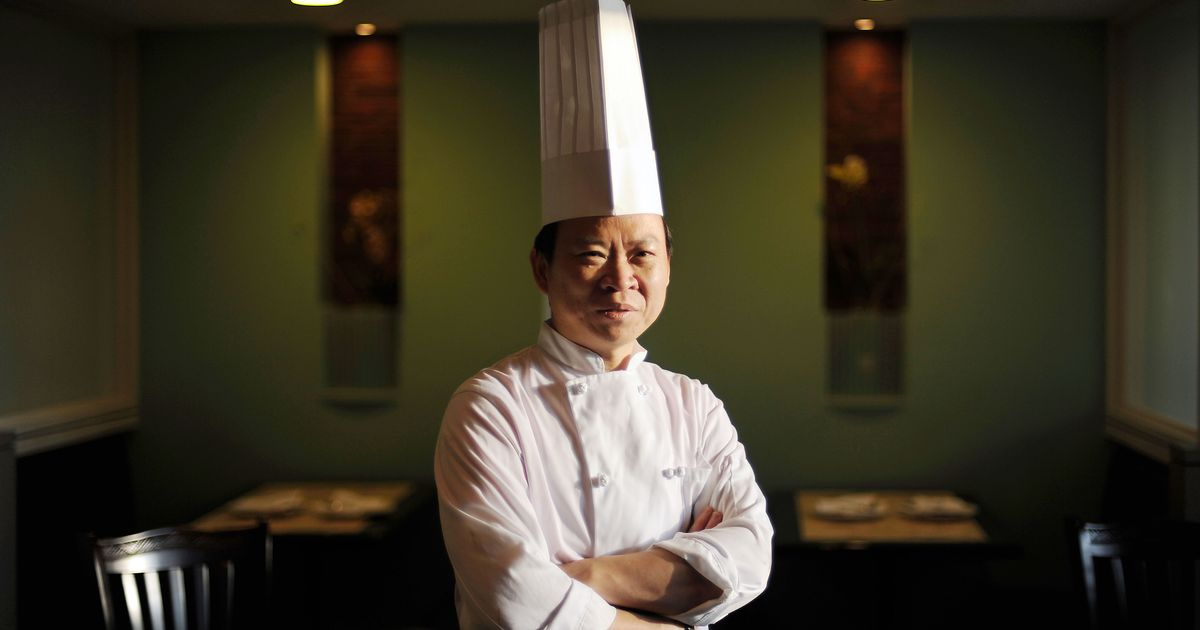 Cult Icon Peter Chang Will Open His Own Fast Casual Concept