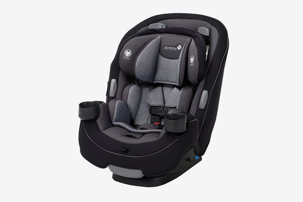 Safety 1st Grow and Go 3-in-1 Convertible Car Seat - Carbon Rose, Carbon Ink, Carbon Wave