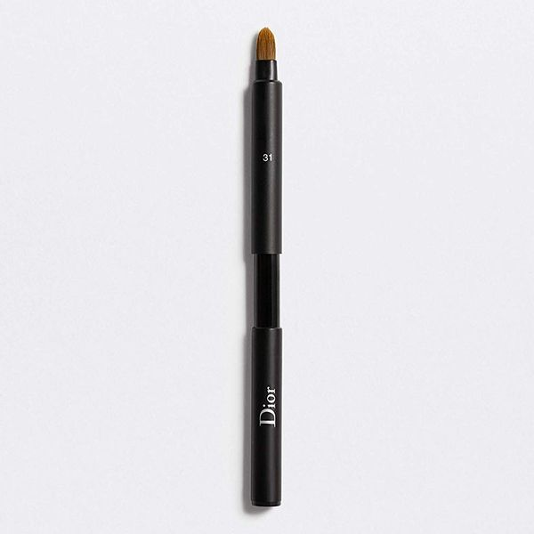 Dior Backstage Retractable Lip Brush No. 31