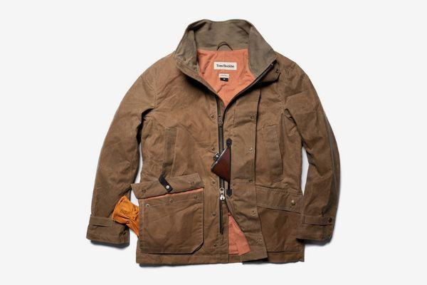 Tom Beckbe Tensaw Jacket