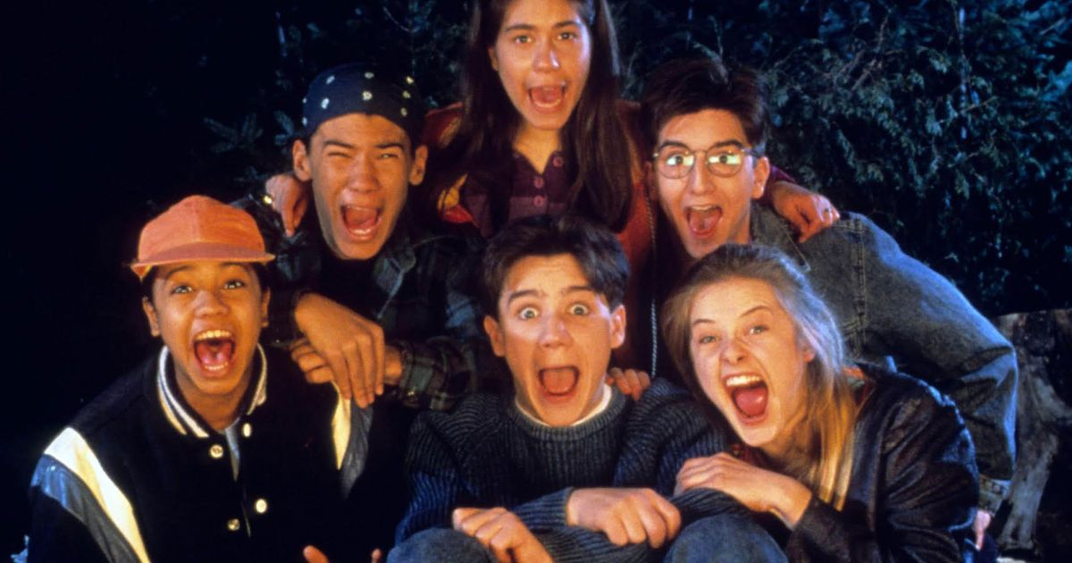 Nickelodeon's Are You Afraid of the Dark? Revival Adds Cast