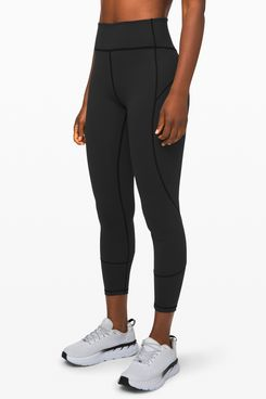 Lululemon In Movement Tight 25