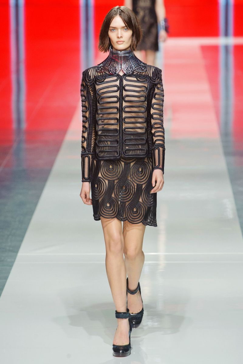 Photo 28 from Christopher Kane
