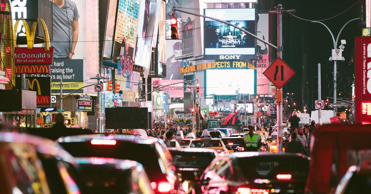 Some Sensitive Ears Never Learn to Tune Out City Noise -- Science of Us