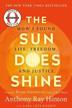 The Sun Does Shine, Anthony Ray Hinton With Lara Love Hardin