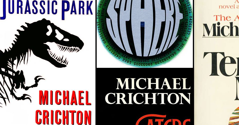 Michael crichton essays