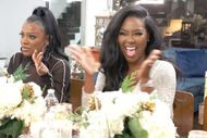 The Real Housewives of Atlanta Recap: Not-Quite-Friendsmas