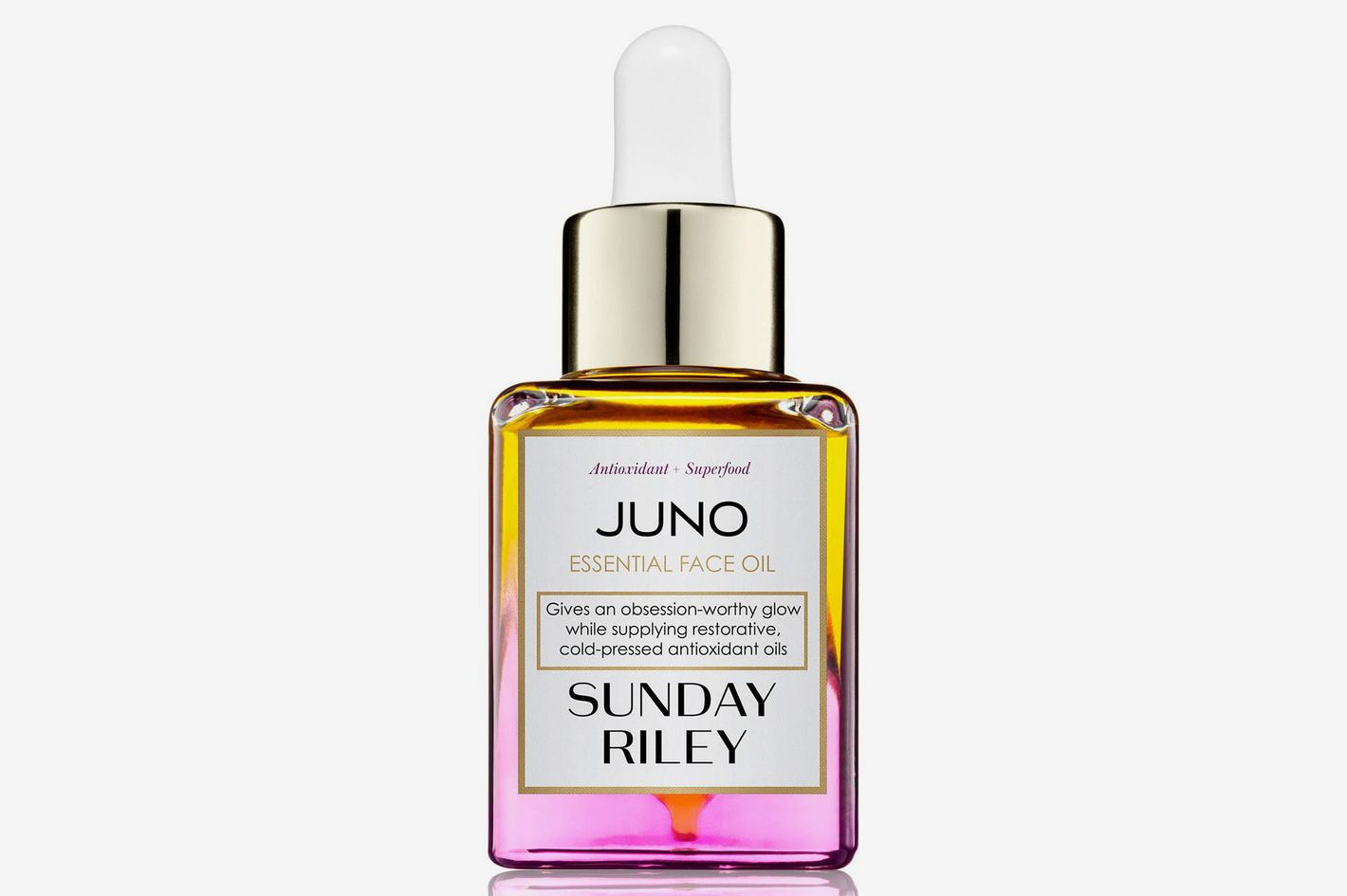 Sunday Riley Juno Essential Oil