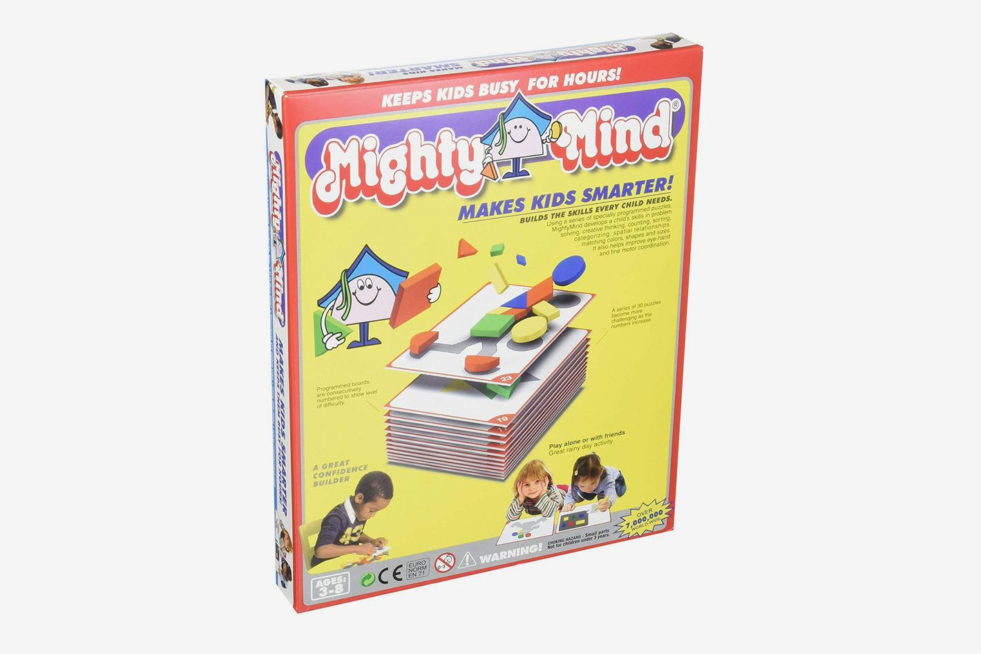 Mightymind regular edition
