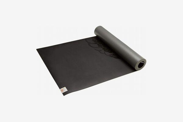 Gaiam Sol Dry-Grip Yoga Mat