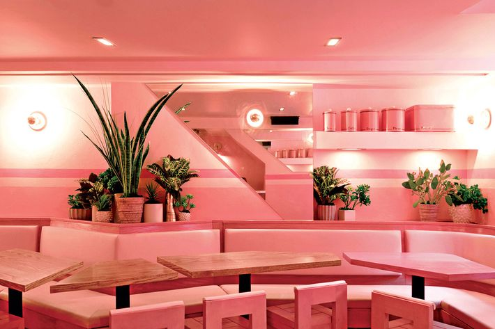 Why Millennial Pink Refuses To Go Away