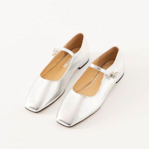 Pêche Blair Shoes