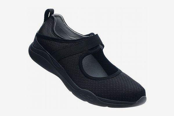 Kuru Lucy Mary Jane Slip-On Shoes