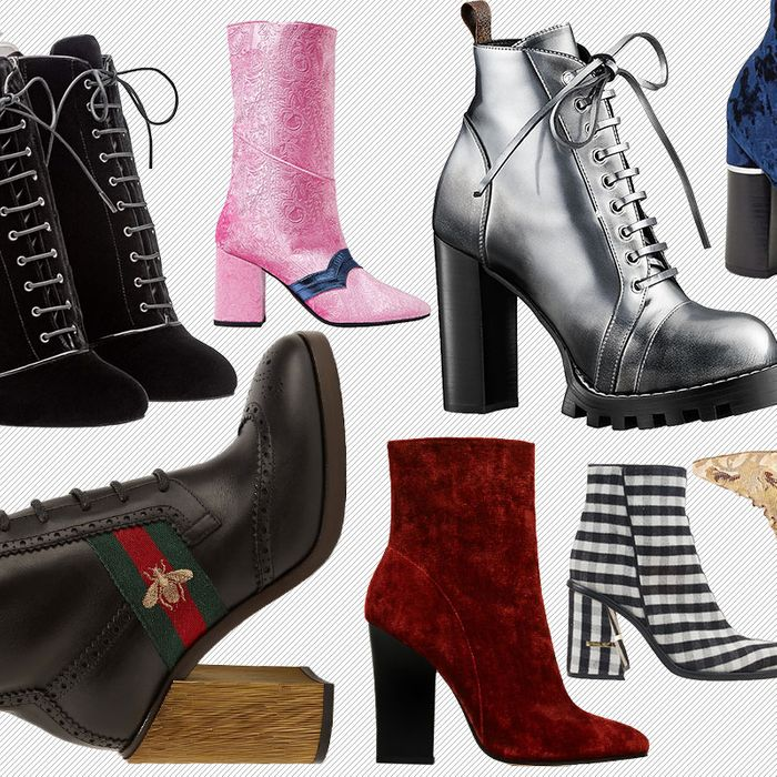 8790f6d19af Standout Winter Booties That Will Excite Your Wardrobe