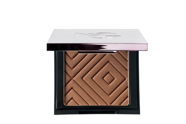 Makeup Geek Bronze Luster Compact