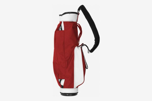 Jones Original Carry Bag, Red