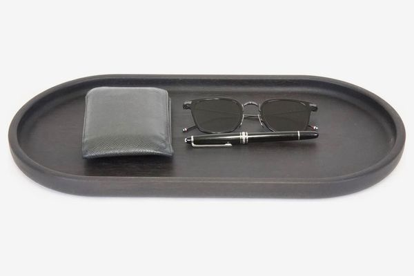 Oxidized Large Pill Tray