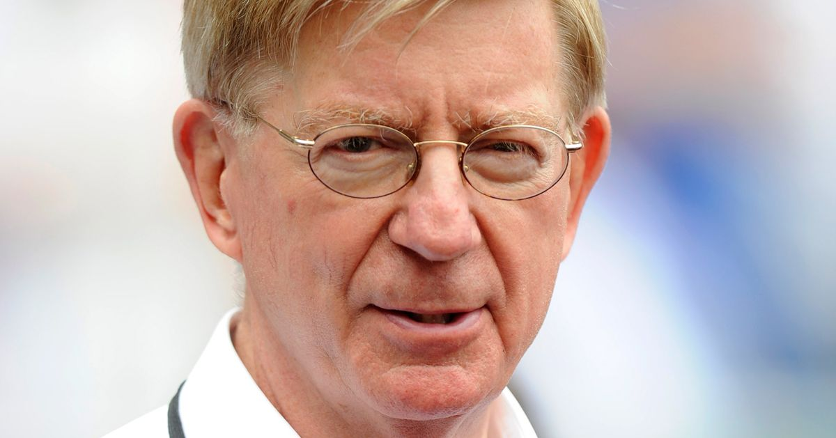 Columnist George Will Has Left the Republican Party Because of Trump