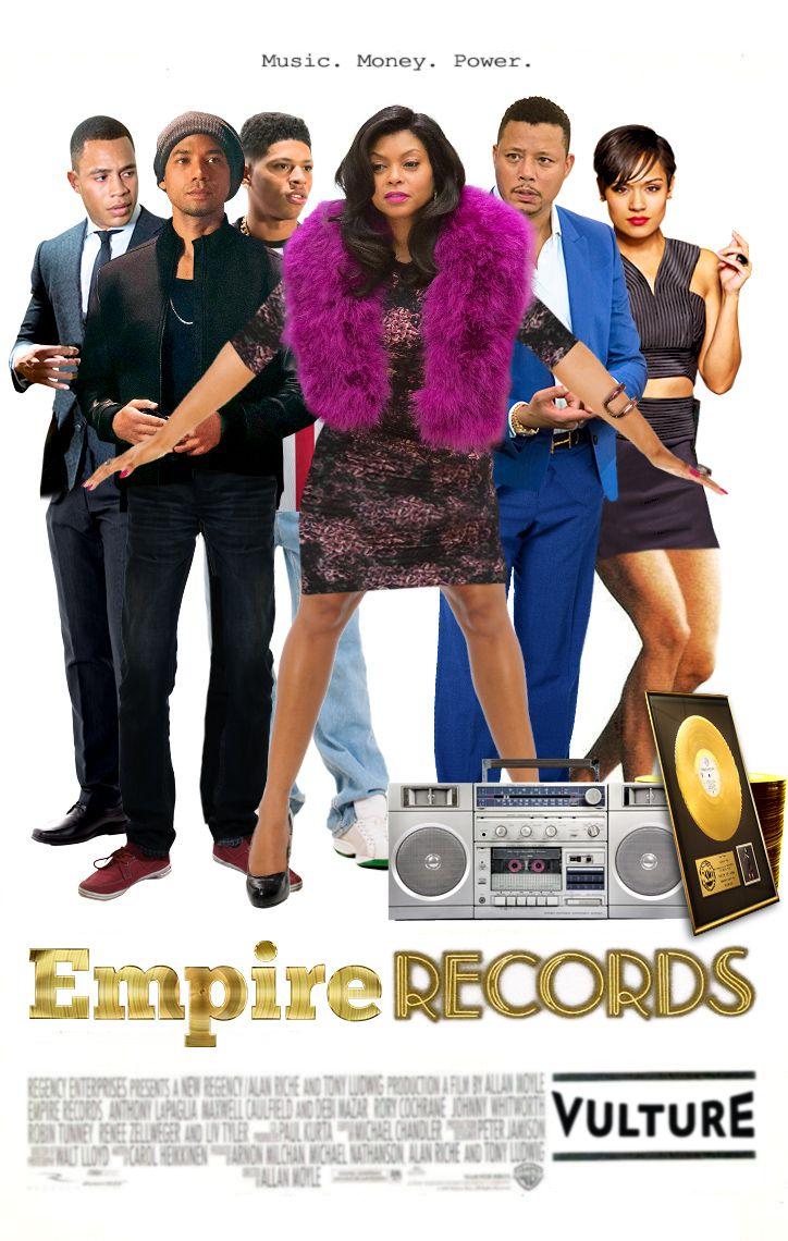 Adam Pally Kids If Empire Met Empire R...