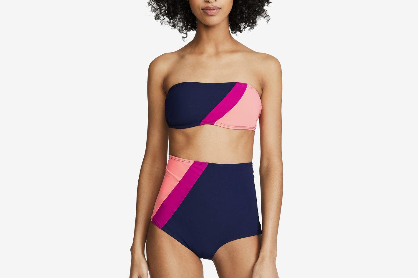 Flagpole Maya Bikini Top