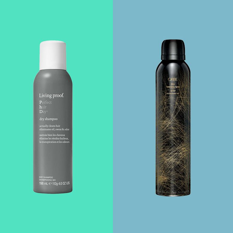 Best dry shampoo for every hair type 2020