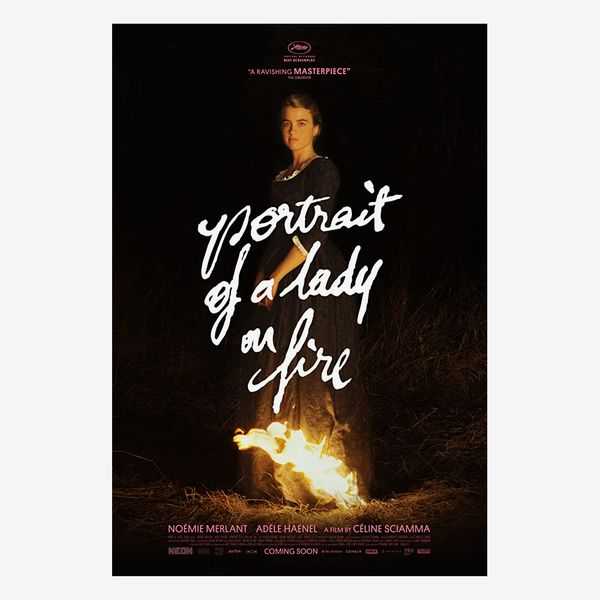 'Portrait of a Lady on Fire [Portrait de la Jeune Fille en Feu]' (2019), Directed by Céline Sciamma