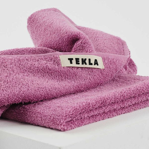 Tekla Organic Cotton Towel
