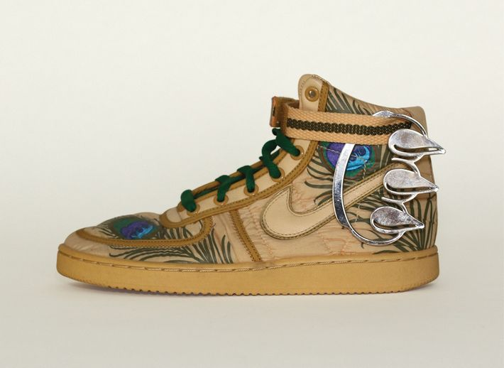Sneakers' the Book: See How the Coolest