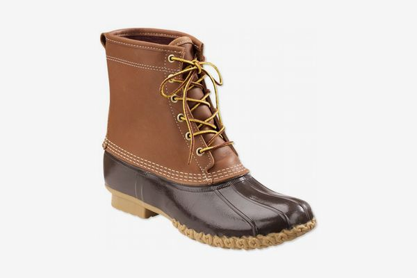 L.L.Bean Men's Bean Boots, Gore-Tex/Thinsulate